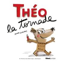 THEO LA TORNADE