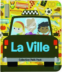 COLLECTION PETIT PAVE - LA VILLE