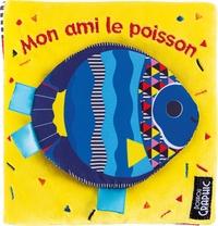 DOUDOU GRAPHIC - MON AMI LE POISSON