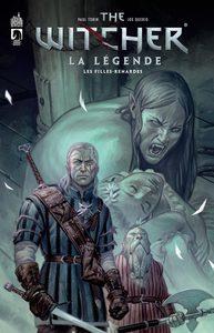 URBAN GAMES - T01 - THE WITCHER LA LEGENDE : LES FILLES RENARDES