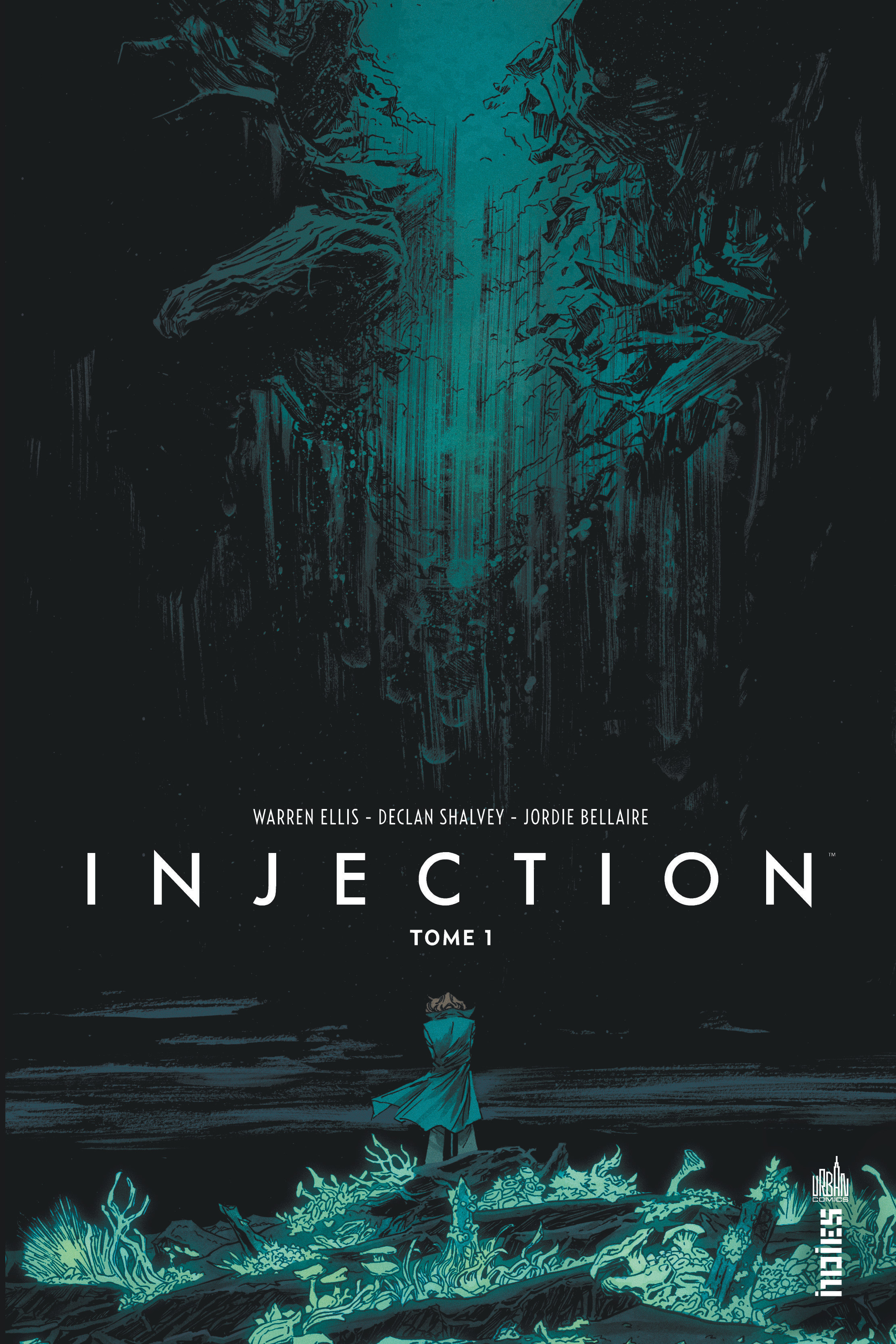 URBAN INDIES - INJECTION TOME 1