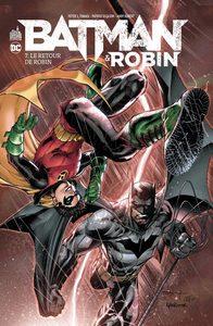 BATMAN & ROBIN - TOME 7