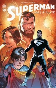DC RENAISSANCE - SUPERMAN LOIS & CLARK