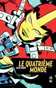 LE QUATRIEME MONDE - QUATRIEME MONDE (LE) - TOME 4