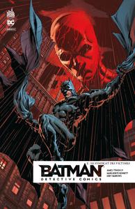 DC REBIRTH - BATMAN DETECTIVE COMICS TOME 2