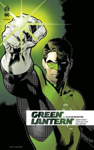 DC REBIRTH - GREEN LANTERN REBIRTH TOME 1