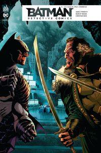 DC REBIRTH - BATMAN DETECTIVE COMICS TOME 3