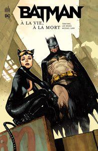 DC DELUXE - BATMAN A LA VIE, A LA MORT