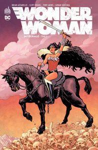 WONDER WOMAN INTEGRALE  - TOME 2