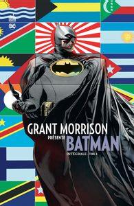 DC SIGNATURES - GRANT MORRISON PRESENTE BATMAN INTEGRALE TOME 4