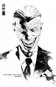DC ESSENTIELS - T04 - BATMAN : MASCARADE EDITION N&B 80 ANS
