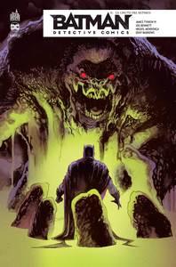 DC REBIRTH - BATMAN DETECTIVE COMICS TOME 6