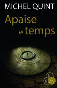 APAISE LE TEMPS