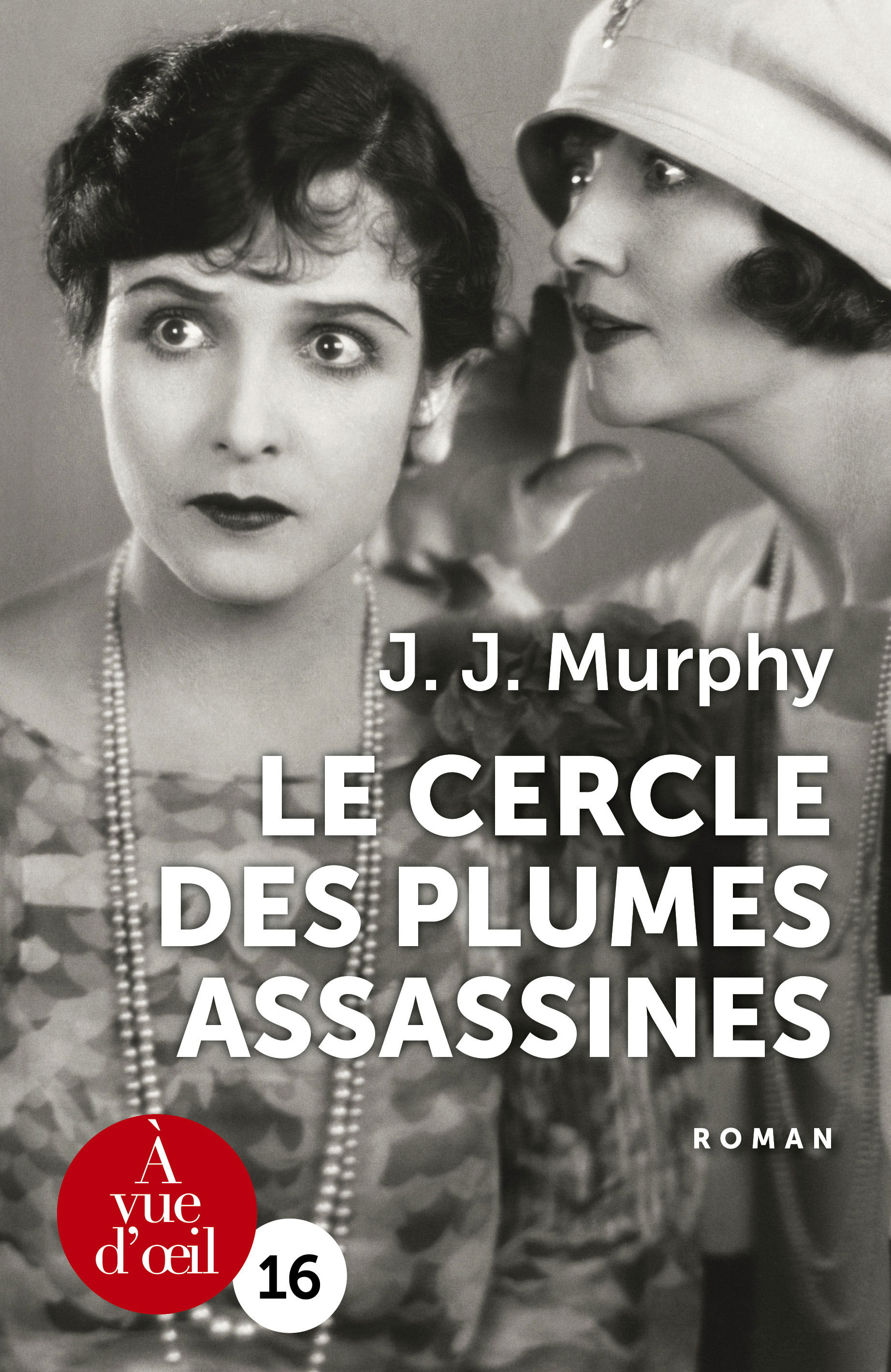 LE CERCLE DES PLUMES ASSASSINES