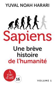 SAPIENS - 2 VOLUMES
