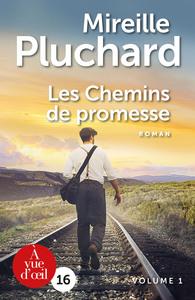 LES CHEMINS DE PROMESSE - 2 VOLUMES