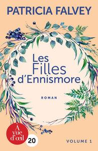 LES FILLES D'ENNISMORE - 2 VOLUMES
