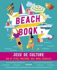 BEACH BOOK JEUX DE CULTURE