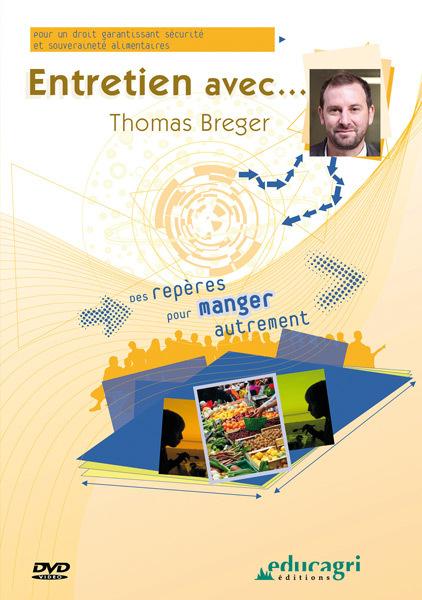 ENTRETIEN AVEC... THOMAS BREGER