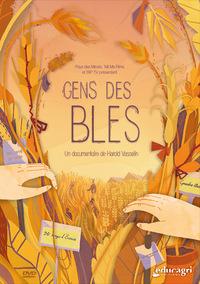 GENS DES BLES