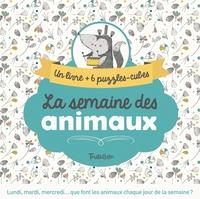 LA SEMAINE DES ANIMAUX
