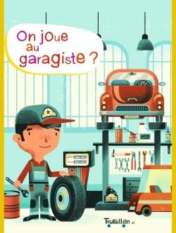 ON JOUE ON GARAGISTE ?