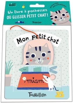 MON PETIT CHAT - TISSU