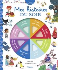 MES HISTOIRES DU SOIR