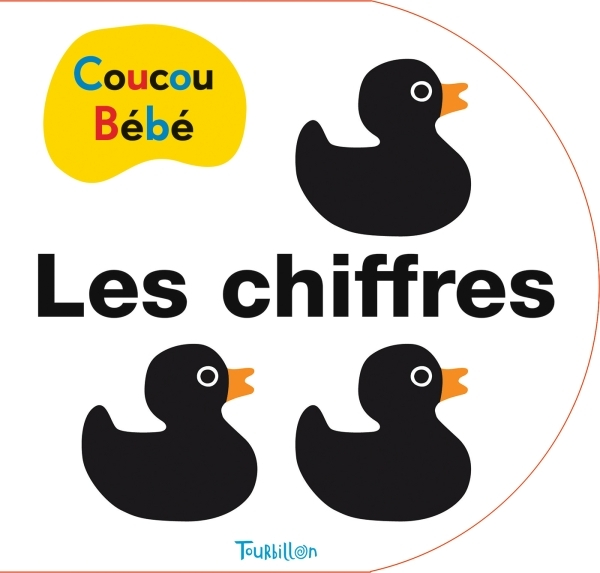 COUCOU BEBE - CHIFFRES