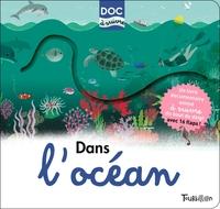 DANS L'OCEAN