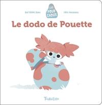 LE DODO DE POUETTE - POUDCHOUX