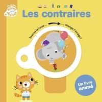 LES CONTRAIRES - MES PETITES ROUES DES NOTIONS