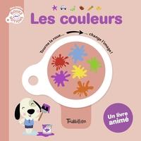 LES COULEURS - MES PETITES ROUES DES NOTIONS