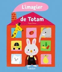 L'IMAGIER DE TOTAM
