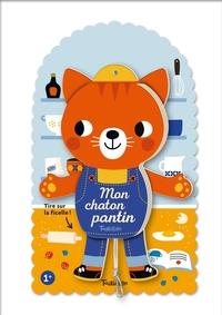 MON CHATON PANTIN