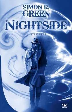 10 ROMANS, 10 EUROS 2017 : NIGHTSIDE - L'INTEGRALE