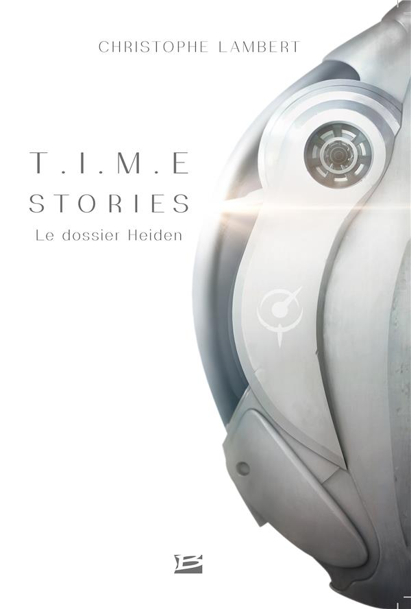 T.I.M.E STORIES LE DOSSIER HEIDEN