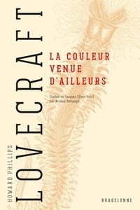LA COULEUR VENUE D'AILLEURS