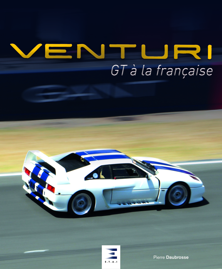 VENTURI, GT A LA FRANCAISE