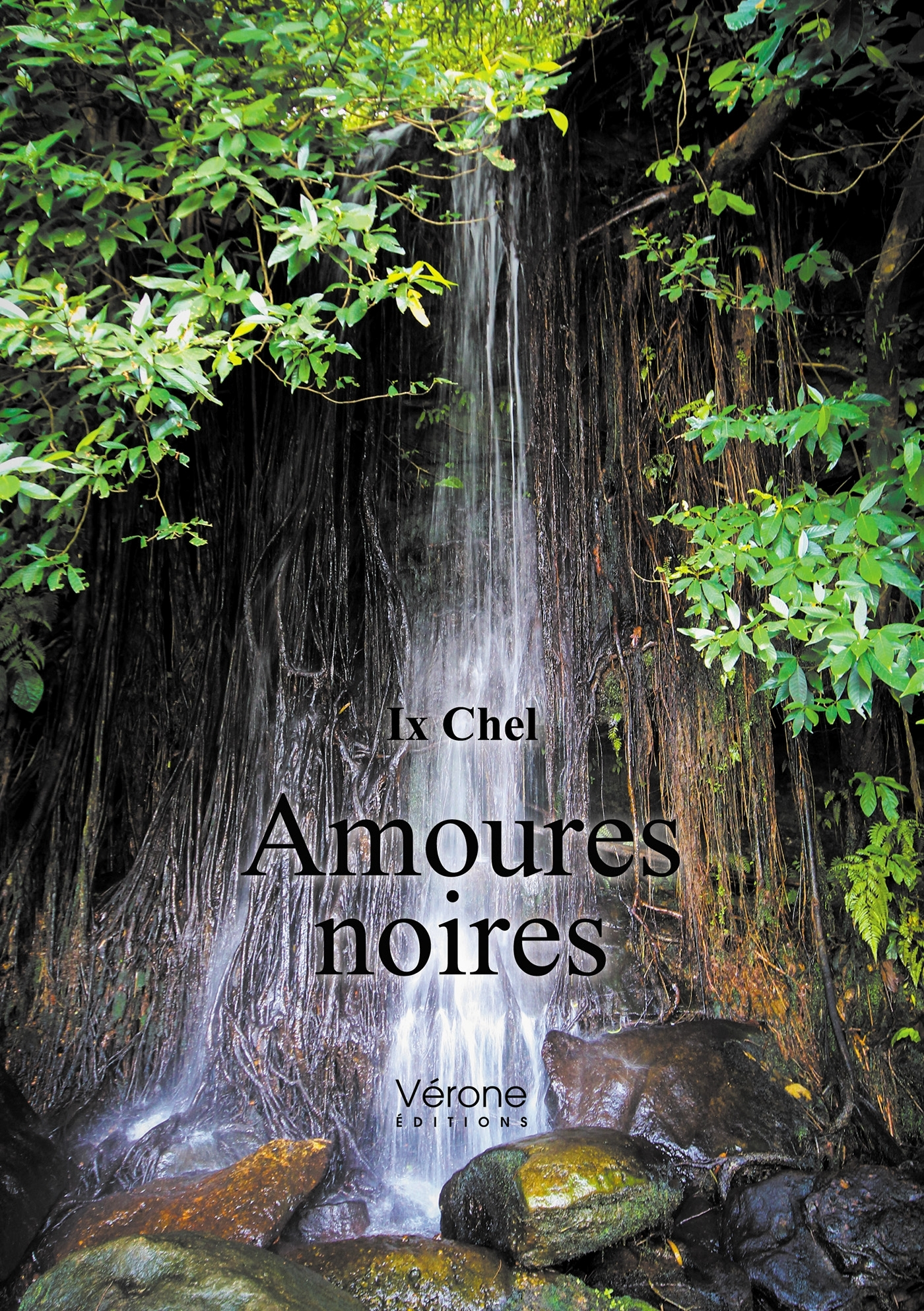 AMOURES NOIRES
