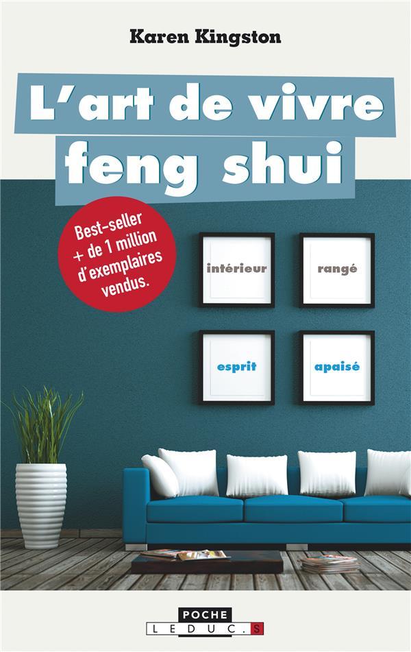 ART DE VIVRE FENG-SHUI (L')