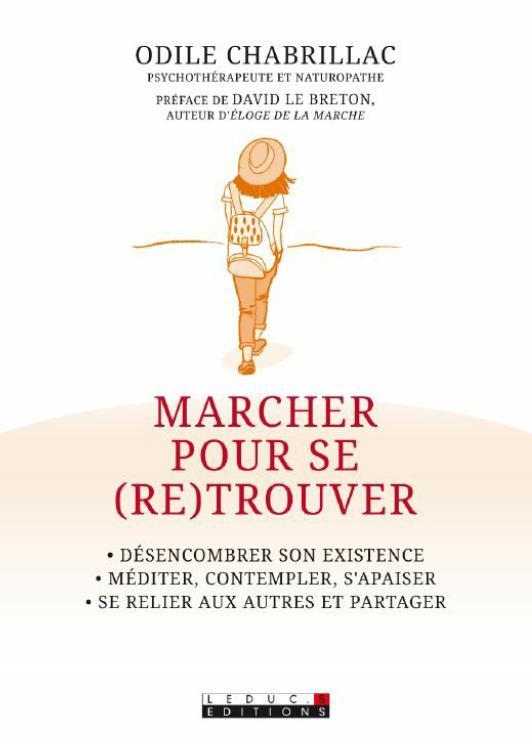 MARCHER POUR SE (RE)TROUVER