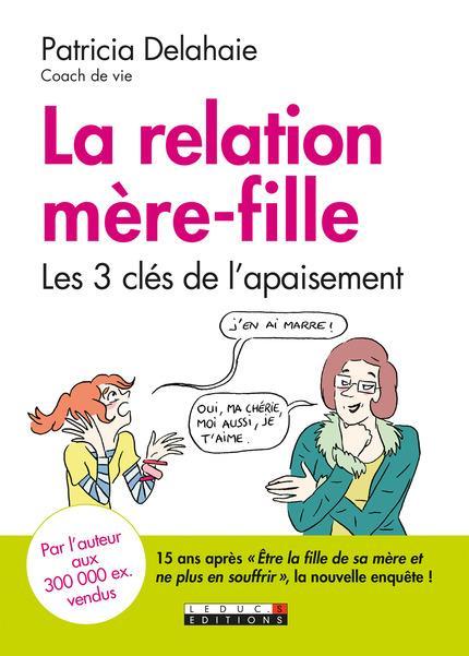 LA RELATION MERE-FILLE