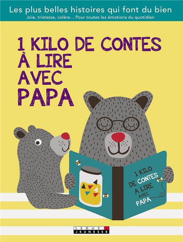1 KILO DE CONTES A LIRE AVEC PAPA