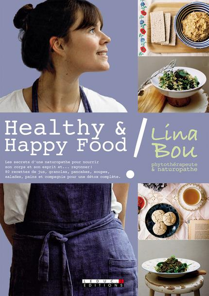 HEALTHY AND HAPPY FOOD !