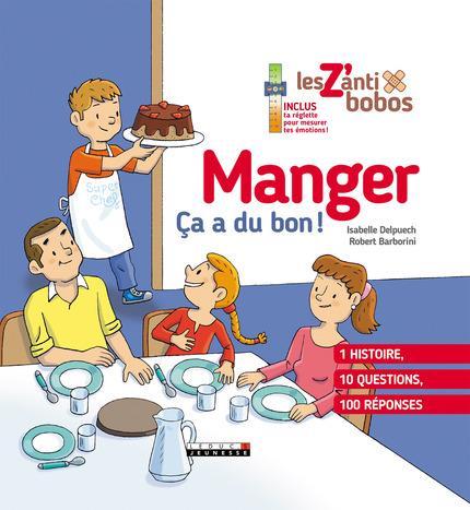 MANGER CA A DU BON !
