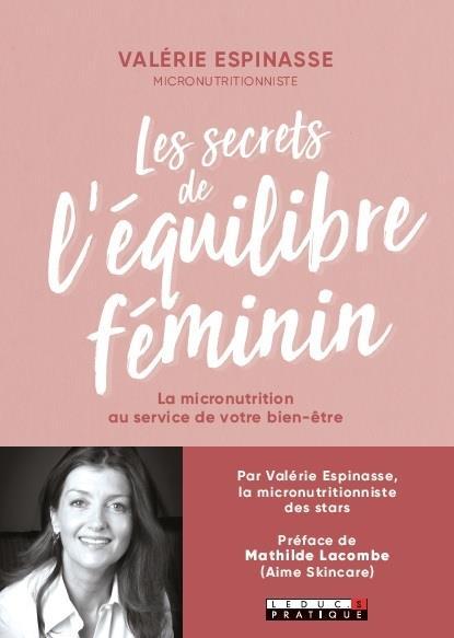 LES SECRETS DE L'EQUILIBRE FEMININ