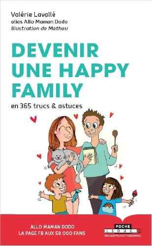 DEVENIR UNE HAPPY FAMILY