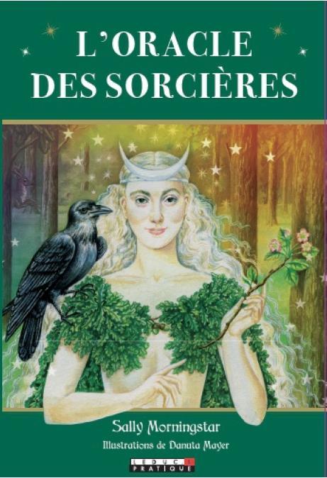L'ORACLE DES SORCIERES (COFFRET)