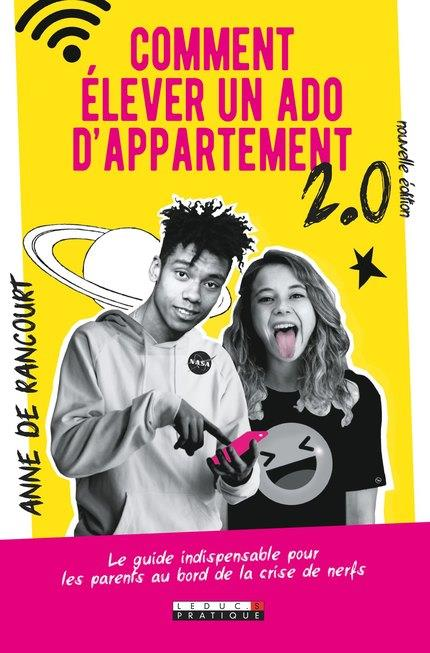 COMMENT ELEVER UN ADOS D'APPARTEMENT 2.0
